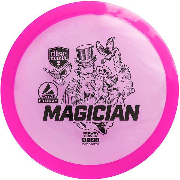 Bilde av Active Premium Magician