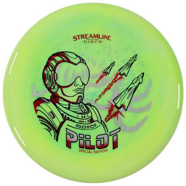 Bilde av SL Neutron Pilot Special Edition