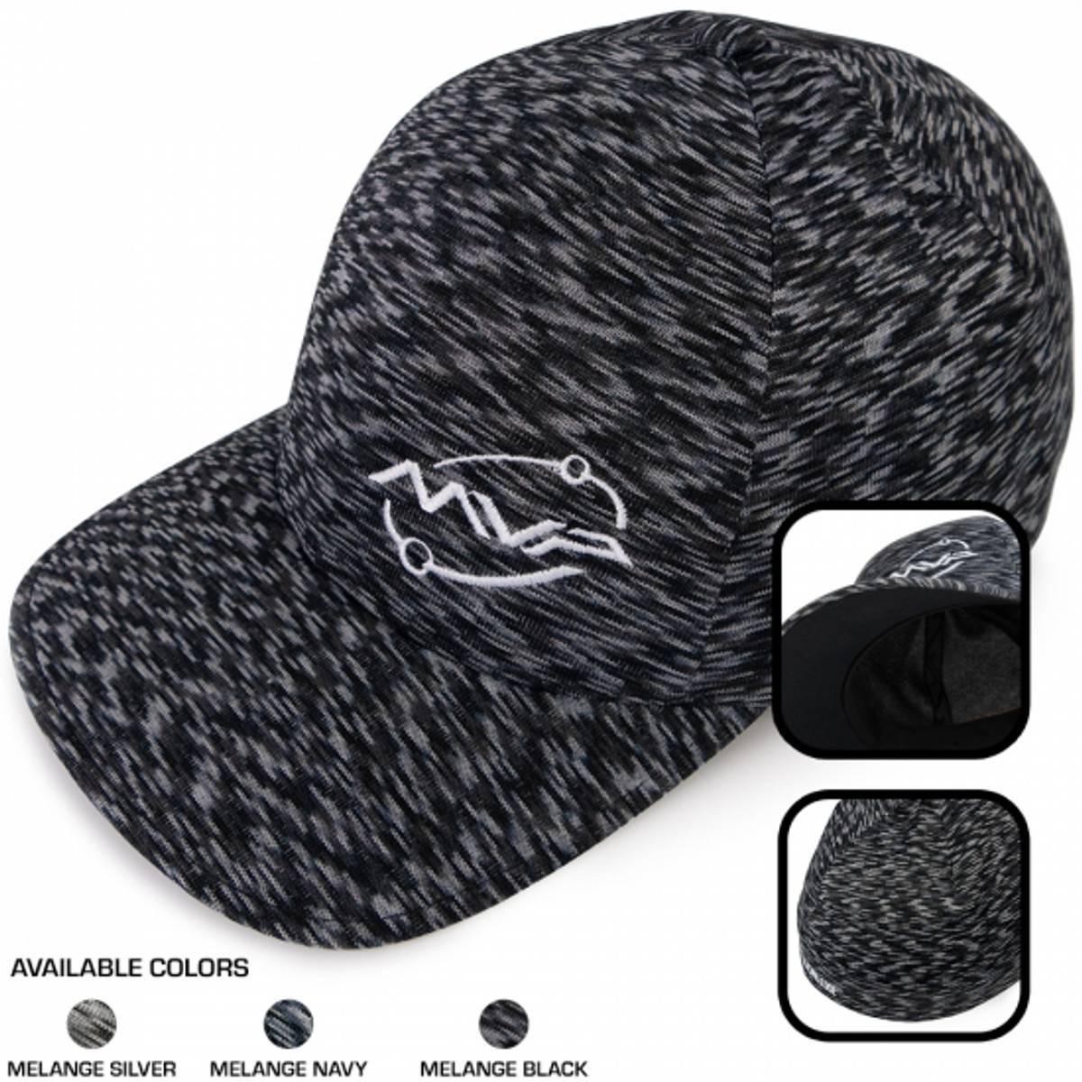 MVP Delta Unipanel Hat